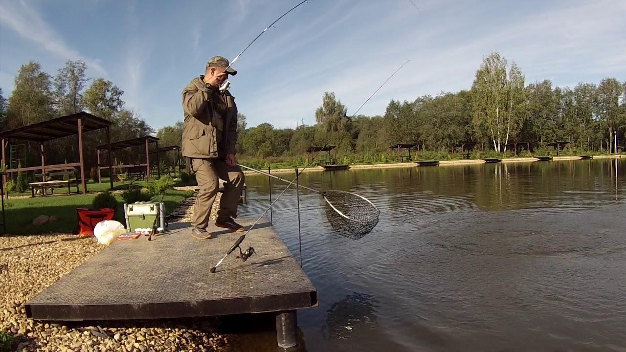 Рыбалка селигер на что ловить