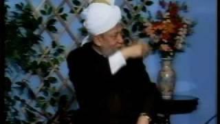 Belief in Ghosts and Spirits (Urdu)