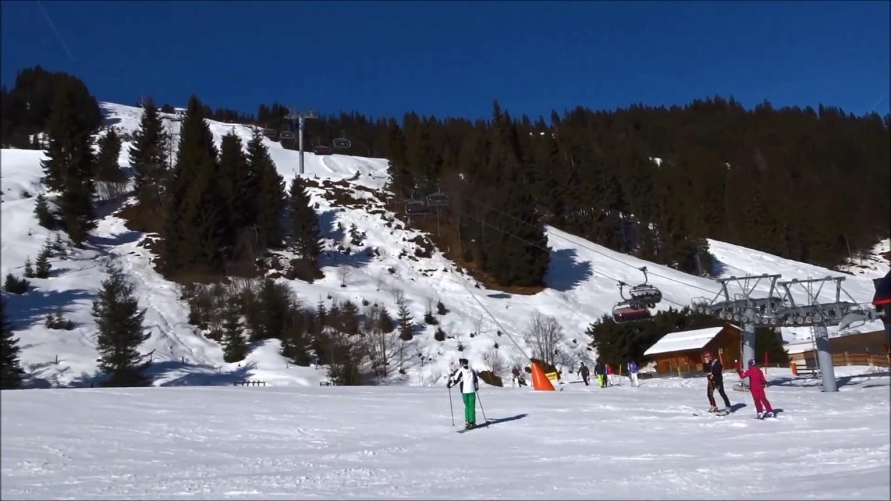 Video Update Skigebied Kitzbühel Jochberg Pass Thurn 22 ...