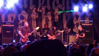 Agalloch - Ghosts of the Midwinter Fires live @ Maryland Deathfest XII - 05.23.2014
