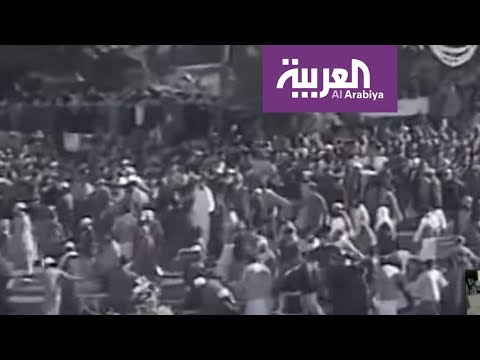 وجوه العشرية السوداء تطل مجددا في الجزائر  - نشر قبل 6 ساعة