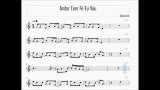 Baixar Andar Com Fé Eu Vou - Gilberto Gil