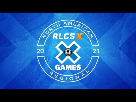RLCS X Games: North American Regional | Day 1