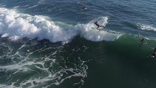 Ala Moana Bowls / Mother's Day Swell - Freesurf Magazine