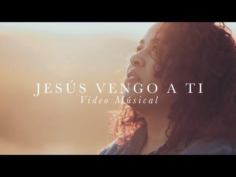 Ingrid Rosario - Jesús Vengo A Ti  (Video Músical)