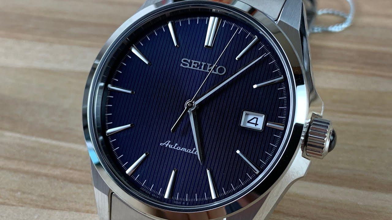"best service ad633 448ee Seiko sarx045 ""presage perfection"""