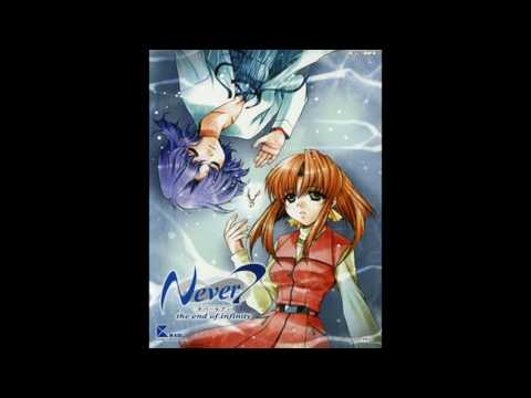 [Never7] Once more Ver.1-main theme
