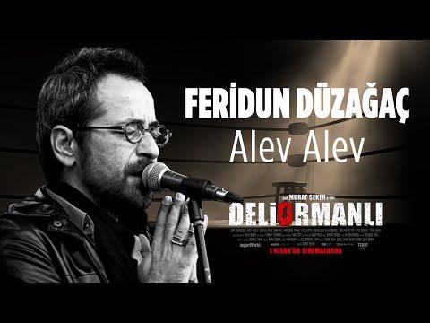 Feridun Düzağaç - Alev Alev / Deliormanlı Film Müziği