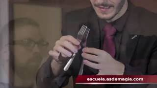 Vídeo: Tenedores entre comillas de D.Collado