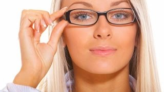 видео Профилактика зрения | солнецезащитные очки
