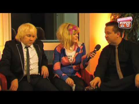 Die Prinzen bei Moisling TV