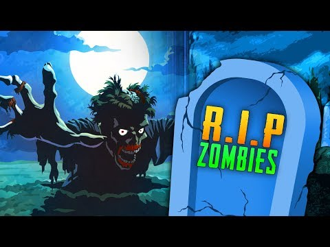 Rest in Peace (Call of Duty Custom Zombies)