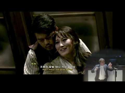 Puccini: La Bohème (4. Akt)