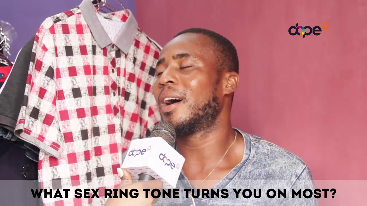 Sex ring tone 13
