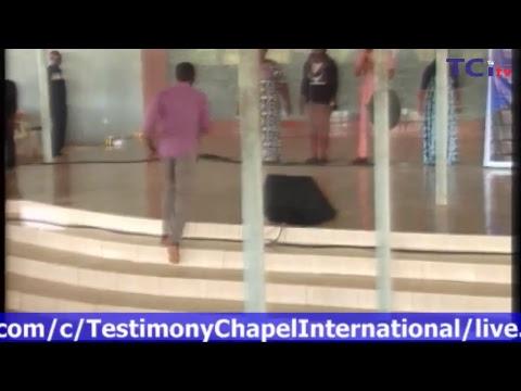 2017 General Retreat Program (Alone With God) Session  19 (Saturday 28/10/2017)