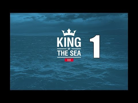 World of Warships - King of the Sea I