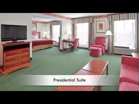 Holiday Inn Express & Suites - Batesville, AR