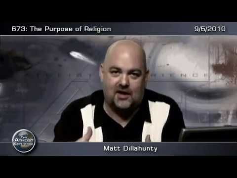 The madness of crowds  Atheist Experience 673