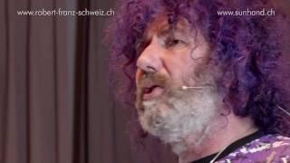 Robert Franz Vortrag in der Schweiz, Schöftland