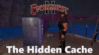 EQ2 Nostalgia - The Hidden Cache