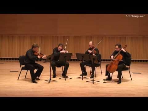 Top Instrumental Modern & Classical Music | Art-Strings Quartet Musicians of New York, NY
