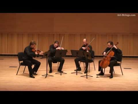 Top Instrumental Modern & Classical Music   Art-Strings Quartet Musicians of New York, NY