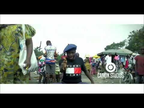 Ghazal Feat Monsieur Buzz [Teaser Officiel Validé Par Dj Arafat] (Music Camerounaise)