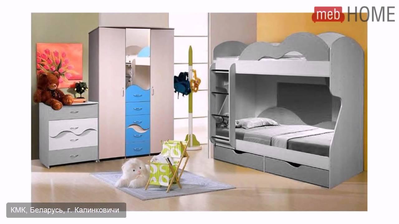 Каталог товаров компании киндервуд. Бесплатная доставка кроватей. Продажа детской мебели в минске.