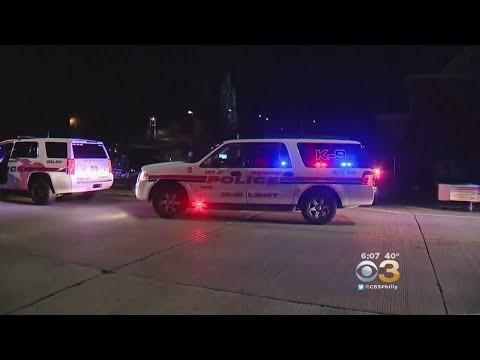 Police Officer Shot And Killed In Western Pennsylvania