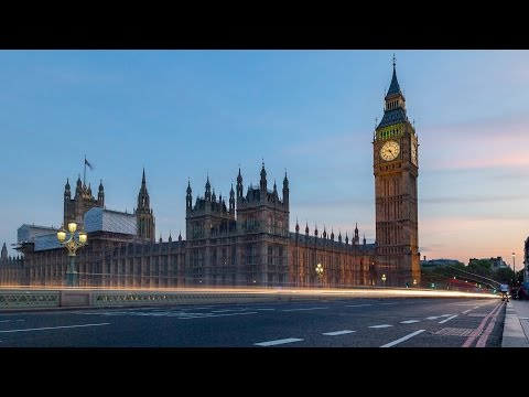 Travel Photography Tips Around London UK (A Guided Trip)