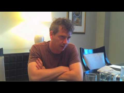 Ben Mendelsohn Interview with Chase Whale