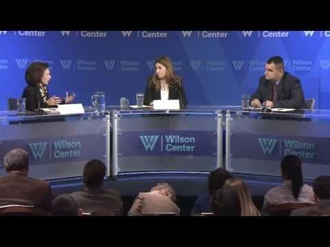 A Conversation with Vian Dakhil - YouTube