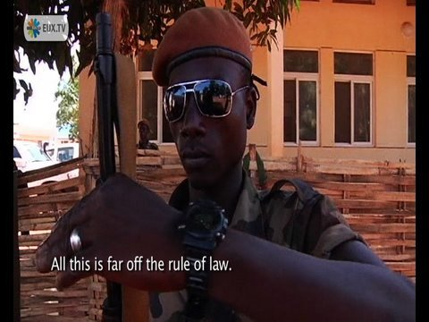 Despite EU, Lawlessnes Rules in Guinea-Bissau