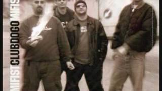 Cronache di Resistenza - Club Dogo - Mi Fist