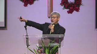 倍增的生活 | 宣承義牧師 | 20210207