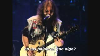 Resurrection Band - Where Roses Grow (Subtitulado)