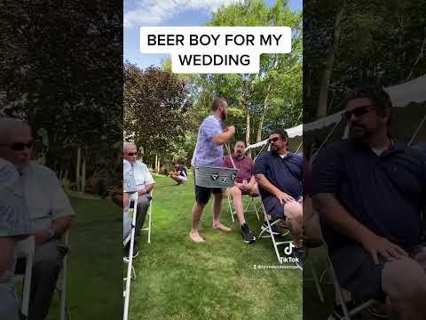 Beer-Boy