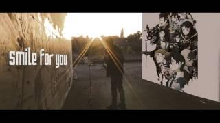 Video 劇場版SAO 劇中歌「smile for you」演奏してみた【A.sax】【あずたくん】【ソードアート・オンライン  オーディナル・スケール 】 download MP3, 3GP, MP4, WEBM, AVI, FLV Desember 2017