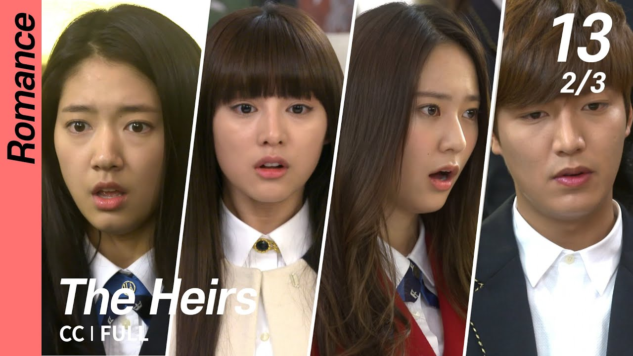 Download [CC/FULL] The Heirs EP13 (2/3)   상속자들