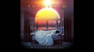 Sunstorm - Standing In The Fire