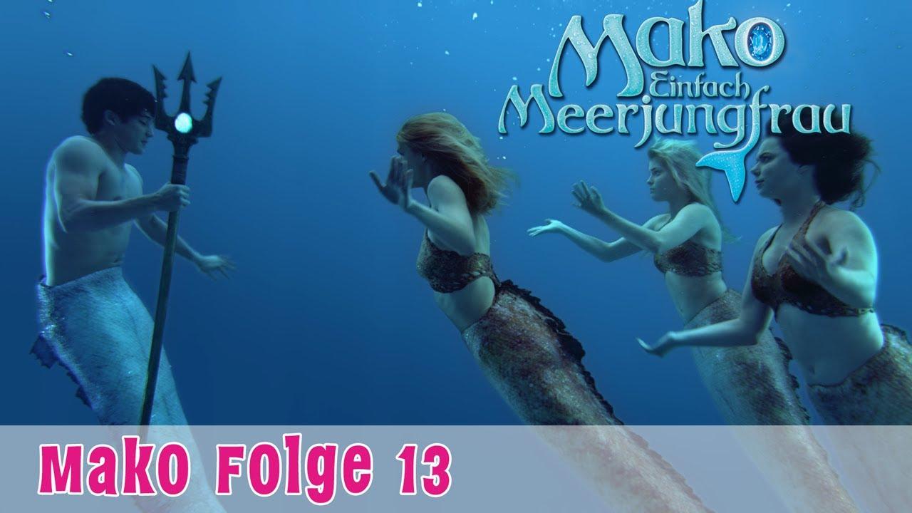 Folge 13 Aufgeflogen  MAKO - EINFACH MEERJUNGFRAU