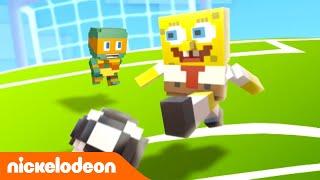 Новое приложение Nickelodeon: Чемпионы футбола | Nickelodeon Россия смотреть онлайн в хорошем качестве бесплатно - VIDEOOO