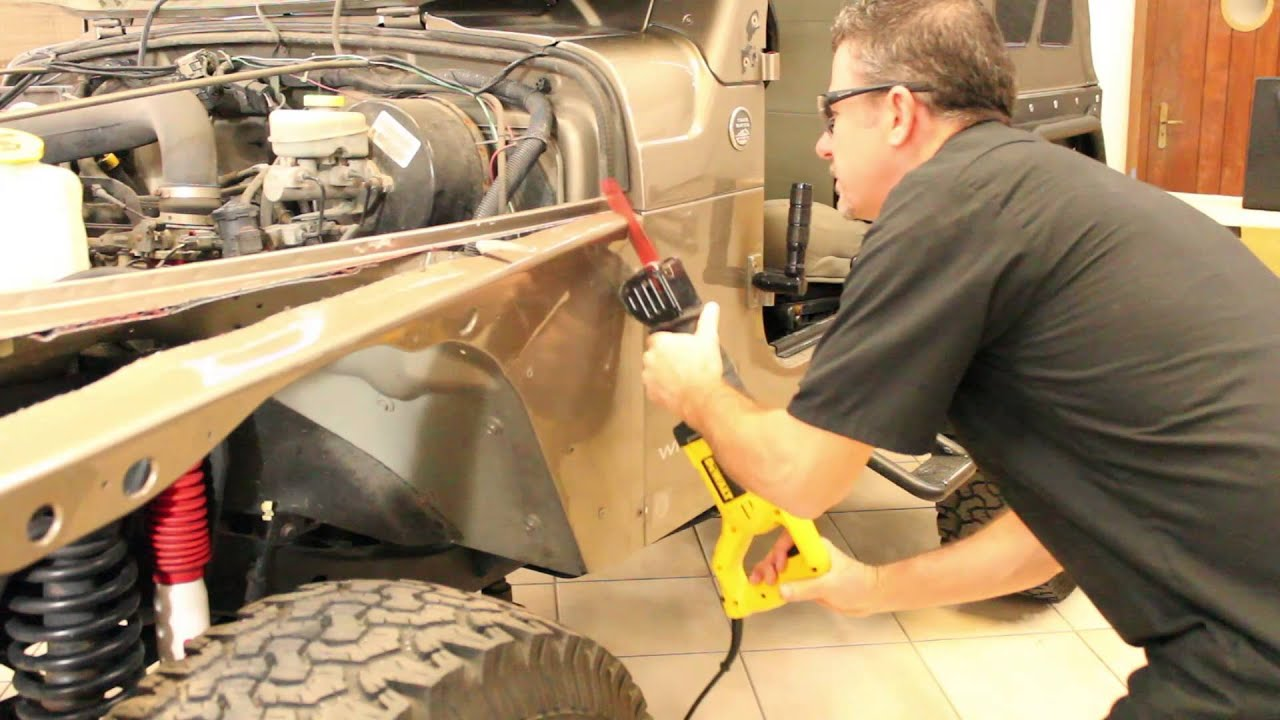 jeep tj repair with Watch on Watch further How To Tuesday Replace Those Rear Axle Seals besides Watch further Jeep Wrangler Jk 8 Pickup Conversion Kit together with Watch.