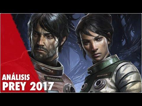PREY (2017) - Review - Critica
