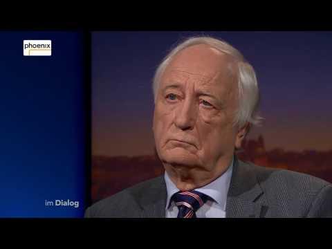 Im Dialog: Michael Hirz mit Heinrich August Winkler vom 04.11.16