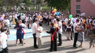 Школьный вальс Дунаевский Матусовский автор клипа Зоя Боур-Москаленко