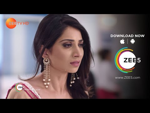 Yeh Teri Galliyan - Episode 67 - Oct 25, 2018 - Best Scene   Zee Tv   Hindi TV Show