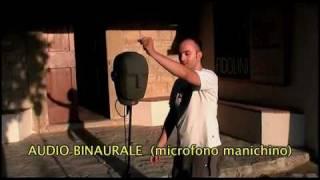 Confronto fra Stereofonia e Audio Binaurale [3D Binaural Audio]