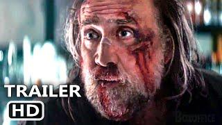PIG Trailer (၂၀၂၁) က Nicolas Cage၊ အဲလက်စ်ဝုဖ်ရုပ်ရှင်