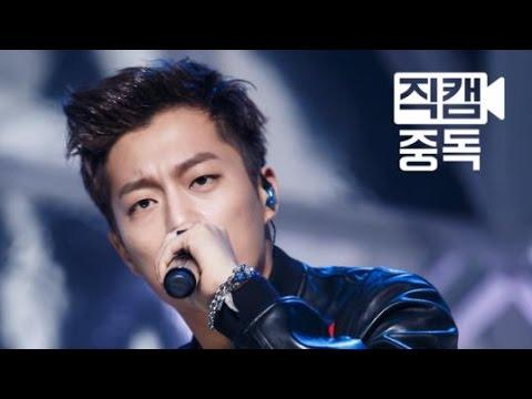 [Fancam] Doo Joon of BEAST(비스트 윤두준) Yey @M COUNTDOWN_150730 EP.68